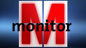 Bildergebnis für monitor ARD logo