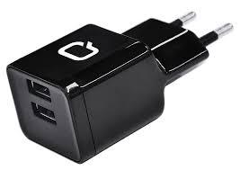 <b>Qumo</b> Energy 2 USB 2.1A micro USB cable сетевое <b>зарядное</b> ...