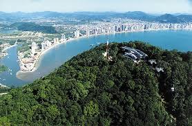 Resultado de imagem para FOTOS Balneário Camboriú