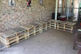 image of pallet furniture plans build pallet furniture plans