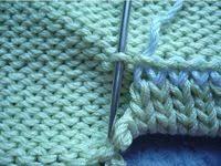20+ лучших изображений доски «1» | вязание, схемы вязания ...