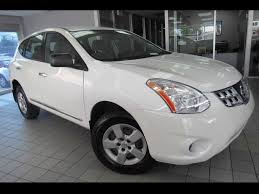 Used 2013 Nissan Rogue S for sale in Chicago, IL 60641: Sport ...
