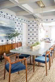 home polished natural dining entertaining eskayel wallpaper architectural digest  eskayel wallpaper architectura