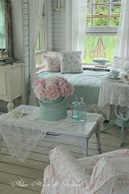 home living chic room
