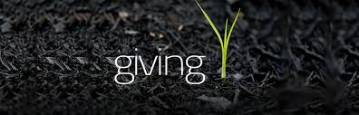 Image result for church giving image