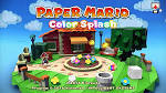 paper mario color splash part 11