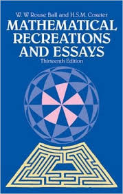 essays on math mathematical recreations and essays dover recreational math  mathematical recreations and essays