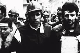 Забастовки <b>шахтёров Донбасса</b> (1989—1990-е годы) — Википедия
