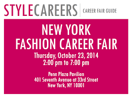 ghost in the purse stylecareer com career fair nyc a review i preregistered for the fair which was very worth it and didn t cost a thing if you do preregister you will get your pass and the career fair guide in