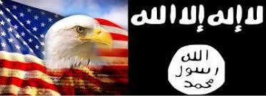 Image result for Washington supports ISIS