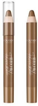 Bourjois Brow Pomade - <b>Помада</b>-<b>карандаш</b> для <b>бровей</b>: купить по ...