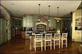 House Plans With Large Kitchen And Family Room   Home Design IdeasRanch House Plans With Large Kitchens