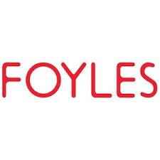 Foyles Vouchers (30% Discount) - Jun 2021