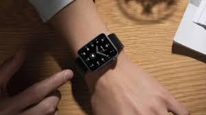 Mi Band не нужен. Вышли <b>умные часы Xiaomi</b> Mi Watch за 12 ...
