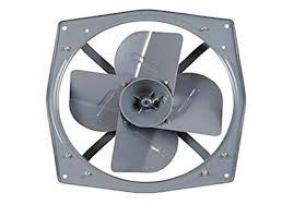 Crompton <b>Industrial Exhaust Fan</b> (Multicolour, 18-inch): Amazon.in ...