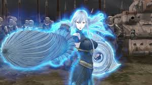 Image result for valkyria chronicles
