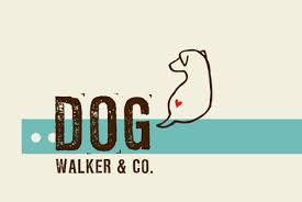 Dog Walking Logo Template | Inkd Dog Walking Logo Template Medium_dc98a3107ae8012c64100016cbab2572