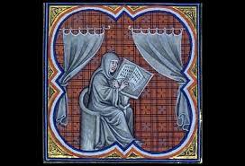 Resultado de imaxes para scriptorium medieval