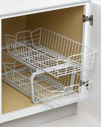 Kitchen Cabinet Slide Out Pull Out Kitchen Cabinet Organizers Kitchen Ideas