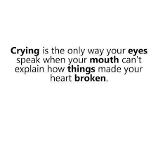 30 Sad Breakup Quotes That Make You Cry | Picpulp via Relatably.com