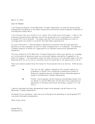 nonprofit cover letter sample cover letter sample  cover