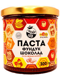 Фундучная <b>паста</b> с какао (300гр) <b>RoyalNut</b> 10964495 в интернет ...