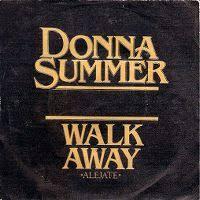 <b>Donna Summer</b> - <b>Walk</b> Away - hitparade.ch