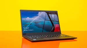 <b>Lenovo ThinkPad X1 Carbon</b> (7th Gen) review: Fantastic business ...