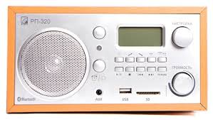 <b>Радиоприемник</b> БЗРП <b>РП</b>-<b>320</b> — купить по выгодной цене на ...