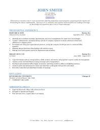 expert preferred resume templates resume genius chicago blue