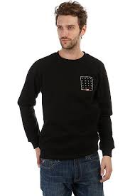 Купить <b>толстовку</b> классическая <b>Skills Slogan</b> Quad Sweatshirt ...