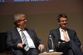 Bodelschwinghschen Stiftungen Bethel), Dr. Andreas Hettich (Geschäftsführender Gesellschafter Hettich Holding GmbH & Co); (Quelle: INSM, Weiterverbreitung ... - MKF%2520Ulrich%2520Pohl%2520und%2520Andreas%2520Hettich