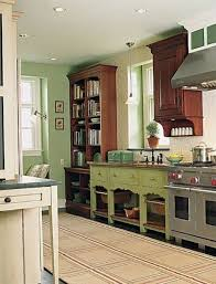 upper kitchen cabinets pbjstories screenbshotb: gorgeous storagecheck out the bookcase in the corner kitchen cabinetrykitchen