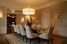 Chandelier Dining Room Appealing Modern Dining Room Chandelier Hd Cragfont