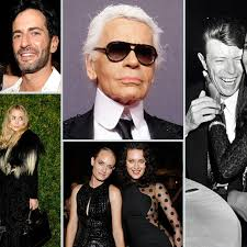 The 50 Best <b>Couples</b> in <b>Fashion's</b> History