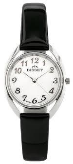Наручные <b>часы BISSET BSAC95SAWX03BX</b> — купить по ...