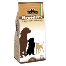 Корм для собак <b>Meglium</b> Breeders <b>Adult</b> Standard <b>Maintenance</b> ...
