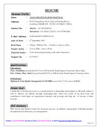 proper format for a resume profile examples mhl efc cover letter gallery of proper format for a resume