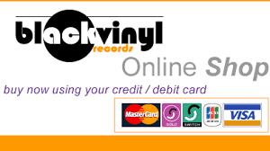 <b>Black Vinyl</b> Records