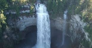 <b>Fall</b> Creek <b>Falls</b> State Park — Tennessee State Parks