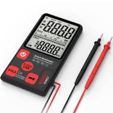 <b>Мультиметр</b> BSIDE ADMS7 для дедушки