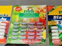 <b>Удобрения</b> в виде палочек и таблеток: минусы и ...