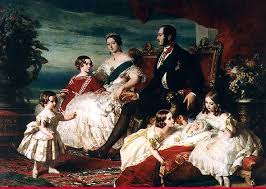 Alexander Gillespie – 1807 – Reuniones familiares