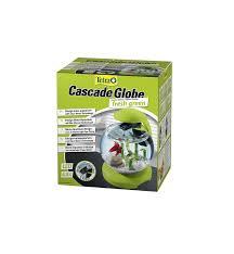 Купить <b>Tetra Cascade</b> Globe Green <b>аквариумный комплекс</b> ...