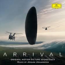 Музыка в Google Play – Йоханн Йоханнссон: <b>Arrival</b> (Original ...