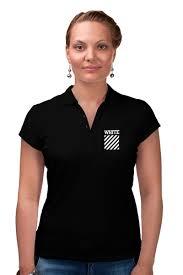 Рубашка Поло <b>Off</b>-White #2884803 за 1 340 руб. в Москве - <b>Printio</b>