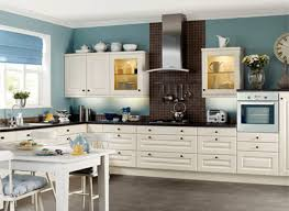 blue paint colors kitchens white white paint colors for kitchen cabinets and blue wall colors
