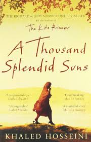 thousand splendid suns essay essay on a thousand splendid suns