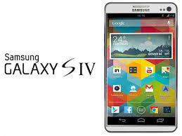 Компания Samsung представила четвертое поколение смартфона Galaxy S
