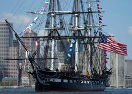 u s department of defense photo essay the uss constitution gets underway to celebrate america s 237th birthday the ship s annual independence day